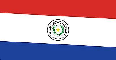 Was Bedeuten Die Farben Und Symbole Der Flagge Von Paraguay?