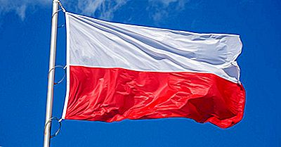 couleurs du drapeau de la pologne