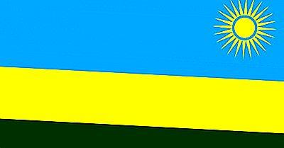 Cosa Significano I Colori E I Simboli Della Bandiera Del Ruanda?