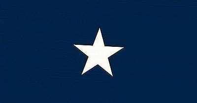 Hvad Betyder Farverne Og Symbolerne På Flag Of Somalia?
