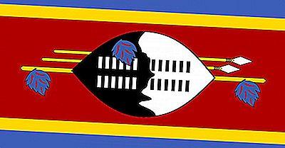 O Que Significam As Cores E Os Símbolos Da Bandeira Da Suazilândia?