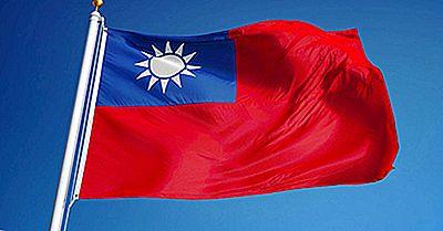 Kina har betydelse for taiwans frihet