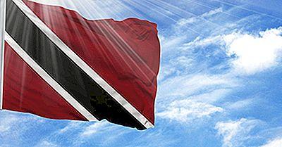 Cosa Significano I Colori E I Simboli Della Bandiera Di Trinidad E Tobago?