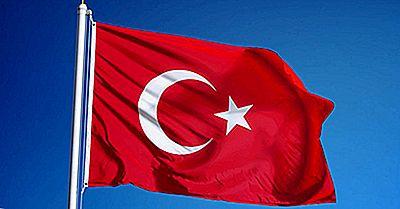¿Qué Significan Los Colores Y Símbolos De La Bandera De Turquía?