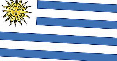 ¿Qué Significan Los Colores Y Símbolos De La Bandera De Uruguay?