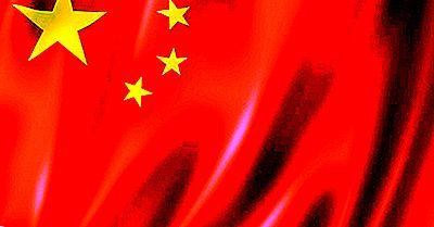 Cosa Significano I Colori E I Simboli Della Bandiera Nazionale Della Cina?