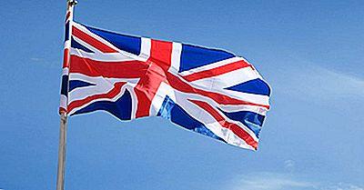¿Qué Significa Que El Sol Nunca Se Pone En El Imperio Británico?