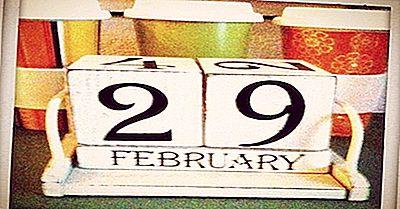 O Que Aconteceu Em 29 De Fevereiro?