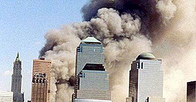 ¿Qué Sucedió El 11 De Septiembre En ...?