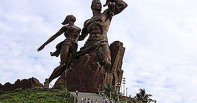 Quel Est Le Monument De La Renaissance Africaine?
