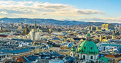 Qual É A Capital Da Áustria?