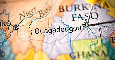 Qual É A Capital Do Burkina Faso?