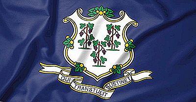 Hva Er Hovedstaden I Connecticut?