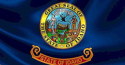 Quelle Est La Capitale De L'Idaho?