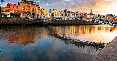 Vad Är Irlands Huvudstad?