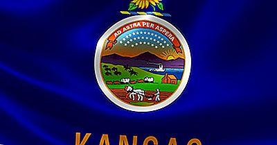 Was Ist Die Hauptstadt Von Kansas?
