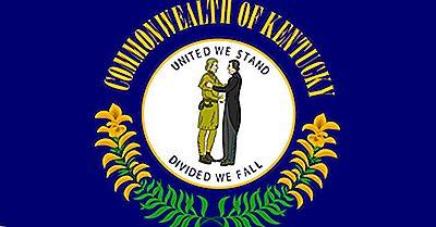 Was Ist Die Hauptstadt Von Kentucky?