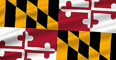 ¿Cuál Es La Capital De Maryland?