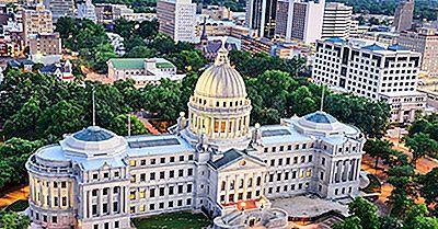 Quelle Est La Capitale Du Mississippi?