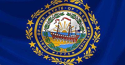 Qual É A Capital Do New Hampshire?
