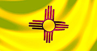 Hva Er Hovedstaden I New Mexico?
