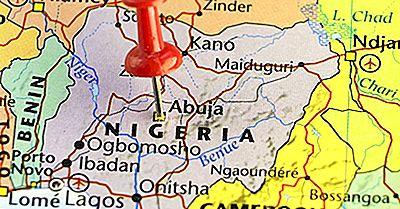 Vad Är Huvudstaden I Nigeria?