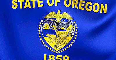 Qual È La Capitale Dell'Oregon?