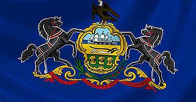 Quelle Est La Capitale De La Pennsylvanie?