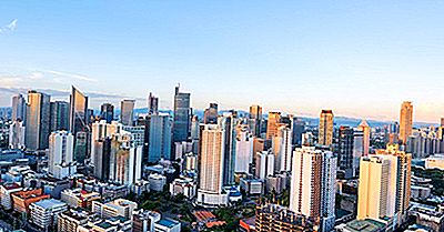 Wat Is De Hoofdstad Van De Filippijnen?