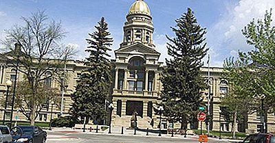 Quelle Est La Capitale Du Wyoming?