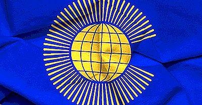 O Que É A Commonwealth?