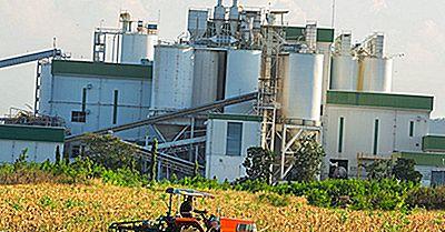 Was Ist Ethanol Kraftstoff?