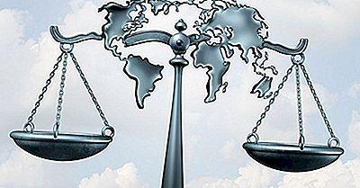 ¿Qué Es La Convención De Ginebra?