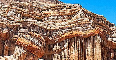 Vad Är Geologi?
