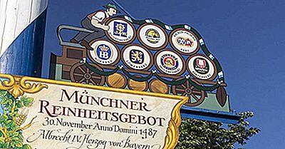 Was Ist Das Deutsche Reinheitsgebot?