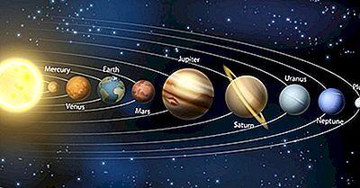 Qual É A Primeira Lei Do Movimento Planetário Do Kepler?