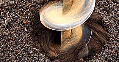 Was Ist Das Kola Super Tiefe Bohrloch?