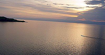Qual È Il Lago Più Lungo E Più Profondo In Africa?