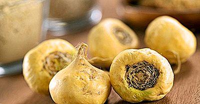 ¿Qué Es Maca (Lepidium Meyenii) Y Dónde Se Cultiva?