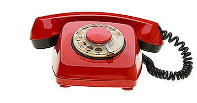Qu'Est-Ce Que La Hotline Moscou-Washington?