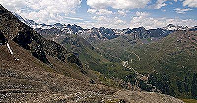 Cos'È Un Rock Glacier?