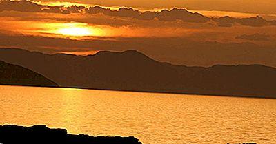 Qu'Est-Ce Que Le Lac Turkana?
