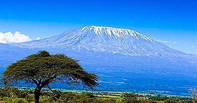 ¿Qué Es Un Estratovolcán?