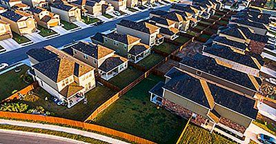Ce Este O Suburbie?
