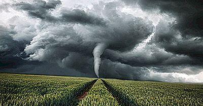 Wat Is Een Tornado?