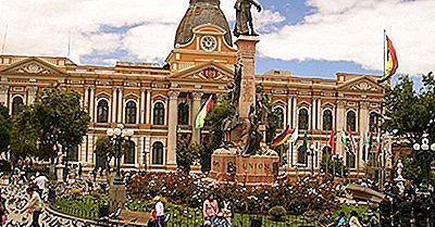 Ce Tip De Guvernare Are Bolivia?