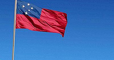 Que Tipo De Governo Samoa Tem?