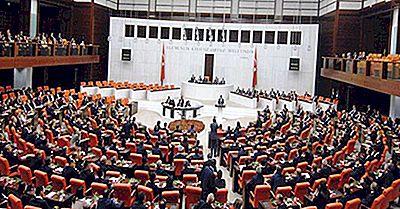 Che Tipo Di Governo Ha La Turchia?