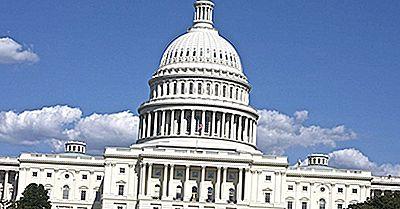 ¿Qué Tipo De Gobierno Tienen Los Estados Unidos?