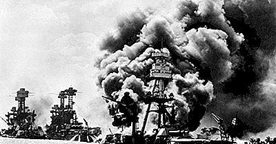 Care A Fost Bătălia De La Atlantic?